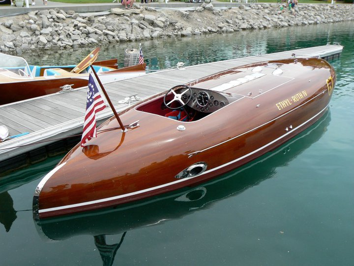 Alfa img - Showing > Raveau Boat Plans