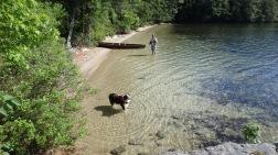 Lake Therapy